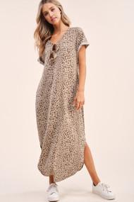 The Claris Maxi Dress
