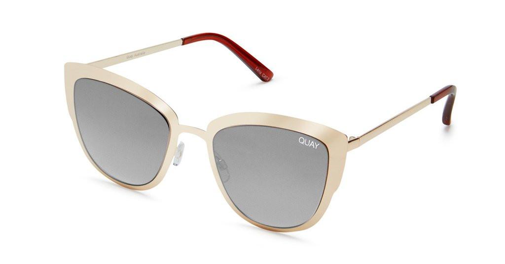 337a4a7dffd0f The Quay Australia Super Girl Sunglasses -Gold - Bria Bella Boutique