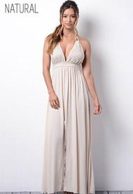 The Gemma Maxi Dress