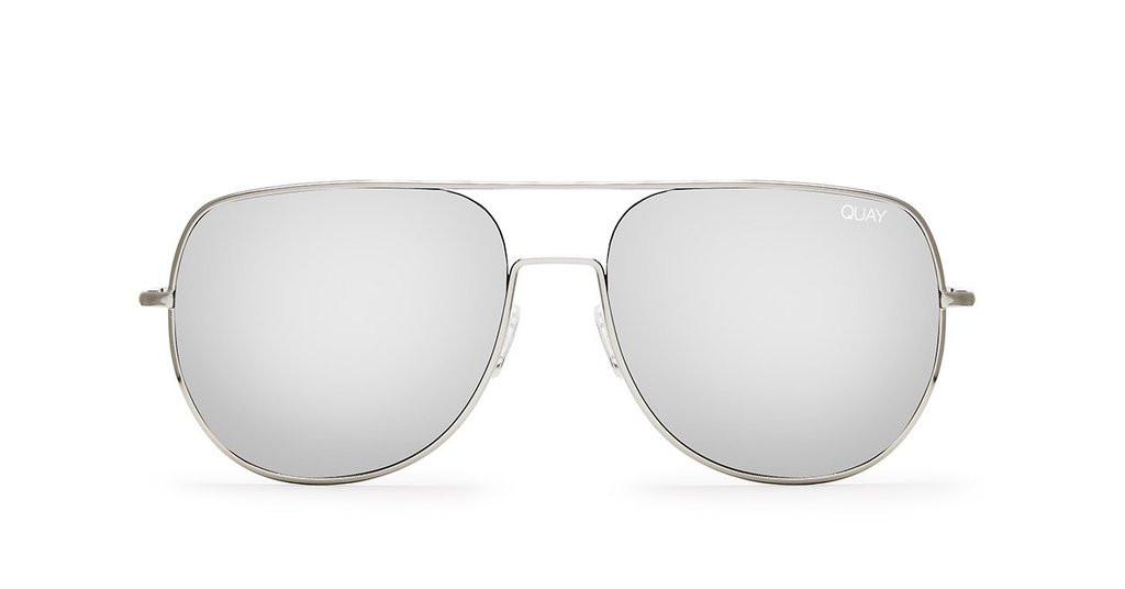 889738373fd27 Quay Australia Living Large- Silver - Bria Bella Boutique