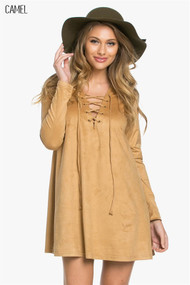 The Willow Dress