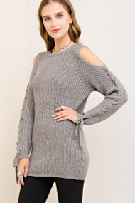 The Mallory Sweater