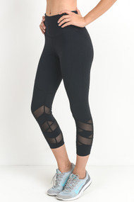 The Ashlyn Leggings
