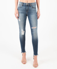 STS Ellie High Rise Ankle Skinny Jean