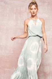 The Tess Maxi Dress