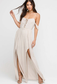 The Kendall Maxi Dress