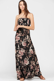 The Tia Maxi Dress