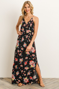 The Janelle Maxi Dress