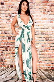 The Coco Maxi Dress
