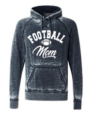 The Football Mom Sweatshirt