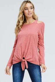 The Kaia Top