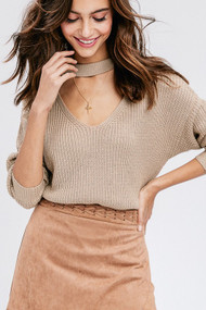 The Marci Sweater