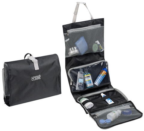 267e602dbf524f Hanging Toiletry Kit - Lewis N. Clark