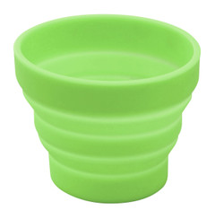 Silicone Travel Cup