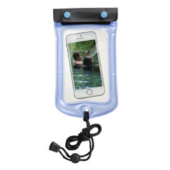 WaterSeals™ Waterproof Floating Zip Phone Pouch