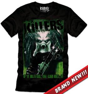 Predator - Jungle Hunter T-Shirt