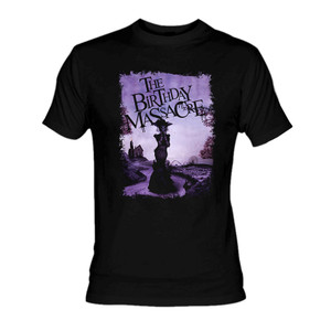 The Birthday Massacre Pins and Needles T-Shirt