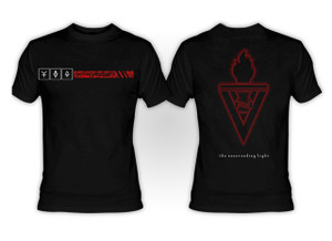 VNV Nation The Never Ending Light T-Shirt