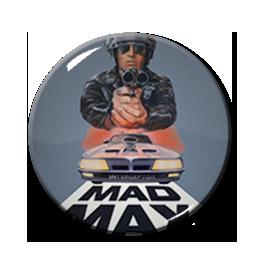 """Mad Max - Poster 2.25"""" Pin"""