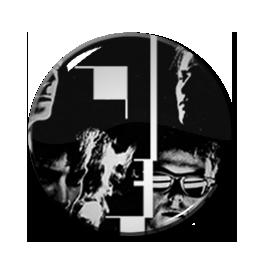 """Bauhaus - Band 2.25"""" Pin"""