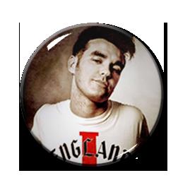 """Morrissey 2.25"""" Pin"""
