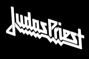 "Judas Priest 6x4"" Printed Sticker"