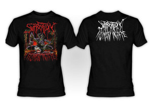 Suffocation Human Waste T-Shirt