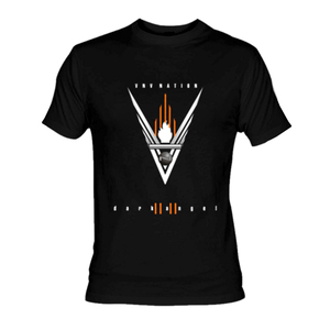 Vnv Nation Dark Angel T-Shirt