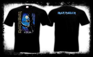 Iron Maiden - Fear of the Dark T-Shirt
