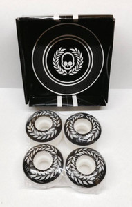 Skateboard Wheels - Laurel Wreath