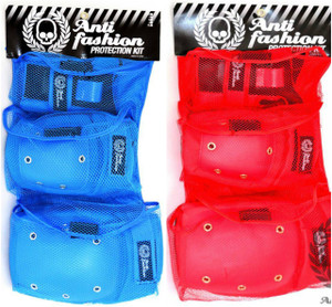Skateboarding Protective Gear Pack