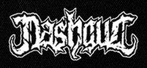 "Nashgul Logo 8x4"" Printed Patch"