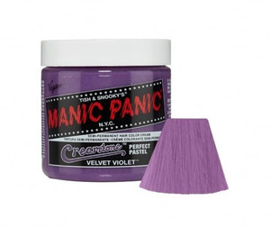 Manic Panic Velvet Violet™ Creamtone™ Hair Color