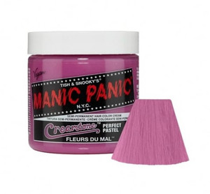 Manic Panic Fleurs Du Mal™ Creamtone™ Hair Color