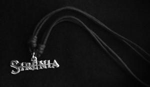 Sirenia Metal Chain Pendant