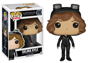 Pop! Figurines - Gotham's Selina Kyle #79