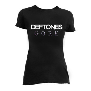 Deftones Gore Girls T-Shirt