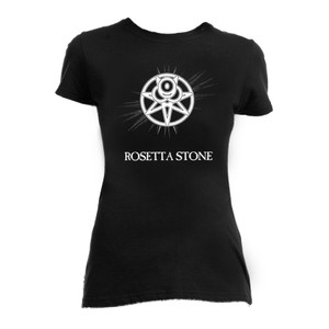 Rosetta Stone Girls T-Shirt
