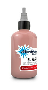 Starbrite Colors - El Paso Sand .5oz Tattoo Ink