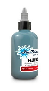 Starbrite Colors - Fallen Sky .5oz Tattoo Ink Bottle