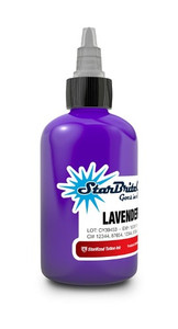 Starbrite Colors - Lavender .5oz Tattoo Ink