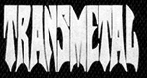 """Transmetal - Logo 6x4"""" Printed Patch"""