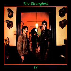 "The Stranglers - IV 4x4"" Color Patch"