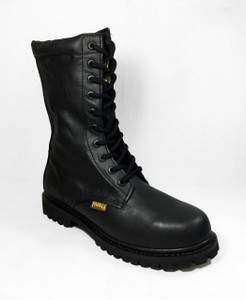 Padilla Boots - Style 413 Unisex Leather Military Boots