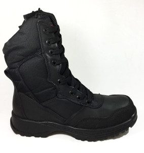 Padilla Boots - Style 751 Military All Leather Boots