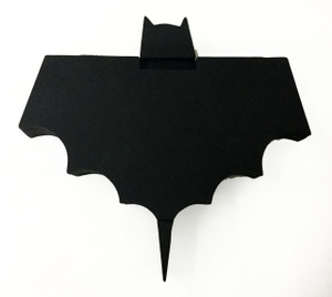 Bat Shaped Jewelry Trinket Box