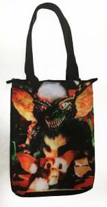 Stripe the Gremlin Shoulder Bag