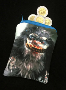 Go Rocker - Critters Coin Purse