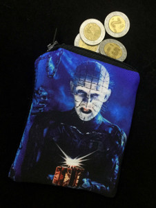 Go Rocker - Pinhead Coin Purse