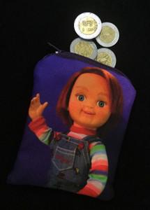 Good Guys Chucky Coin Purse